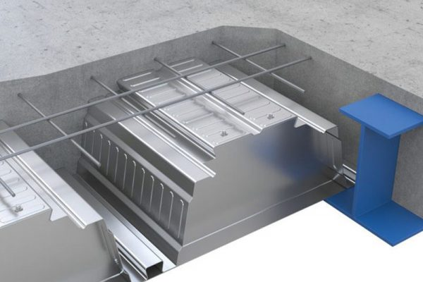 Comflor 174 Products Composite Profiles
