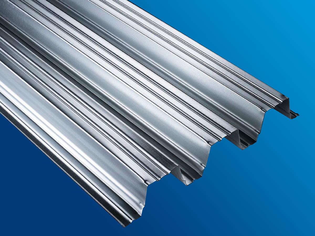 Roofdek Structural Roof Deck Solutions Composite Profiles