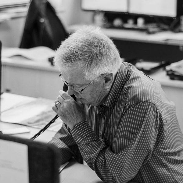 Roy Norton Profile Picture