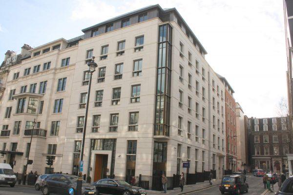 55 St James Street, London SW1A