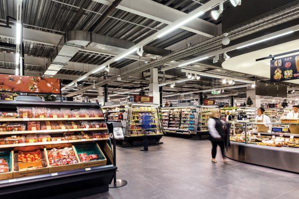 Banbury shopping Centre