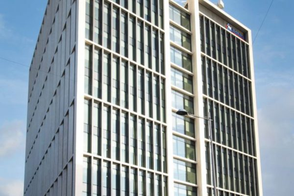 Admiral Insurance Headquarters, Cardiff